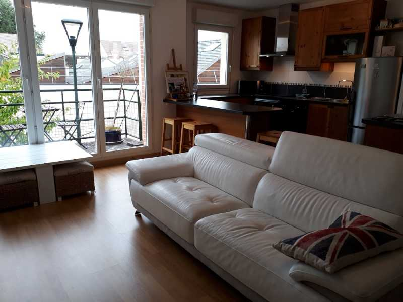 appartement F 3