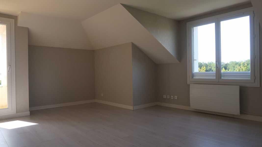 Appartement de type F2