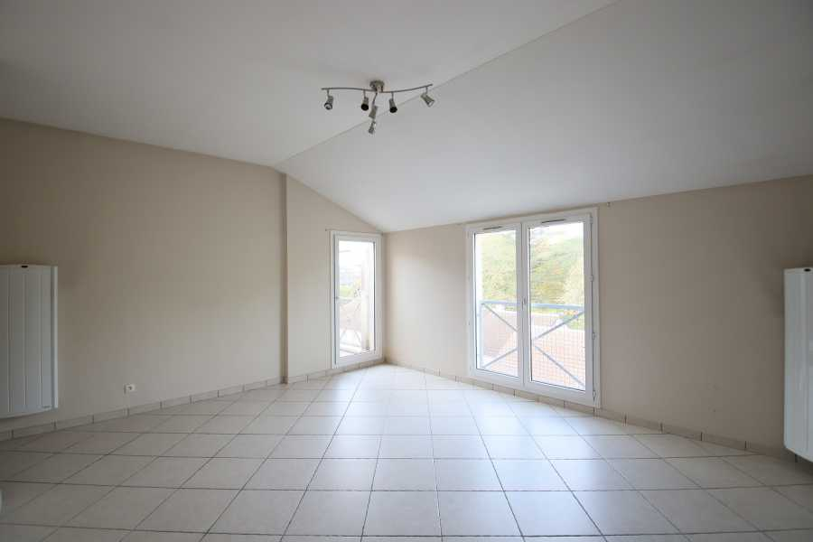 Appartement 3 pièces 72m²