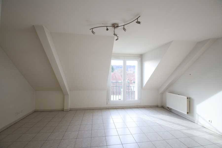 Appartement F3 (Courcelle)